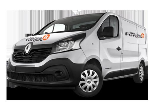 offerta noleggio furgoni renault